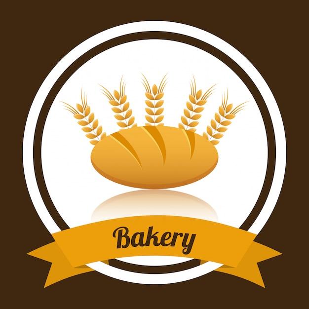 Design da forno Vettore gratuito