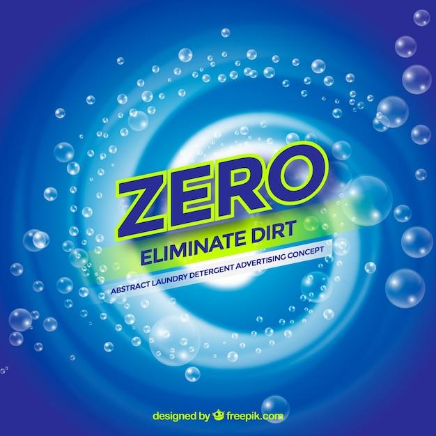 Design della lavanderia Vettore gratuito