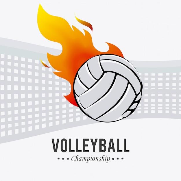 Design sportivo Vettore Premium