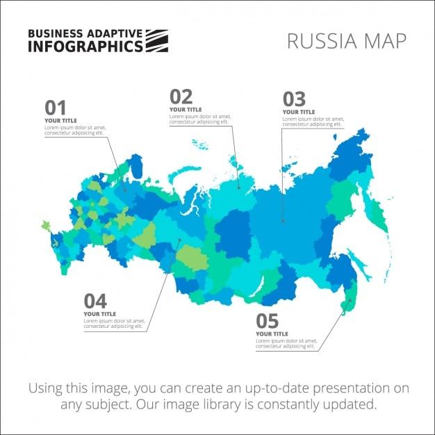 Disegno del modello infografica Vettore gratuito