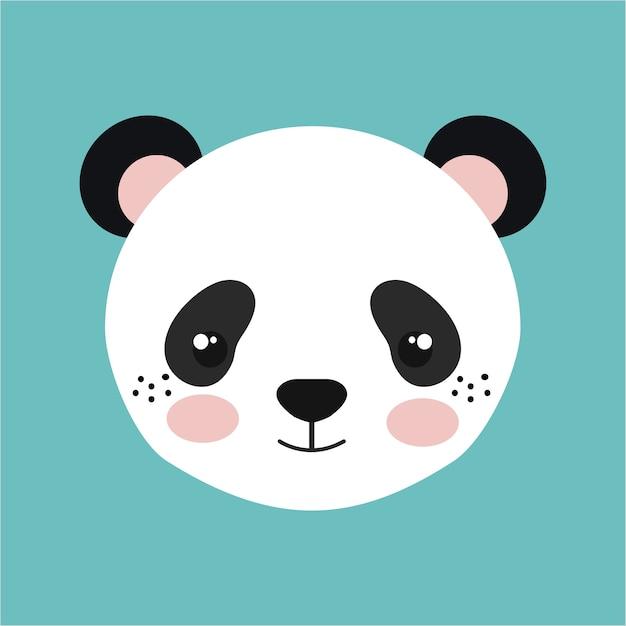 Lc simpatico cartone animato panda orso maiale viaggio auto casa