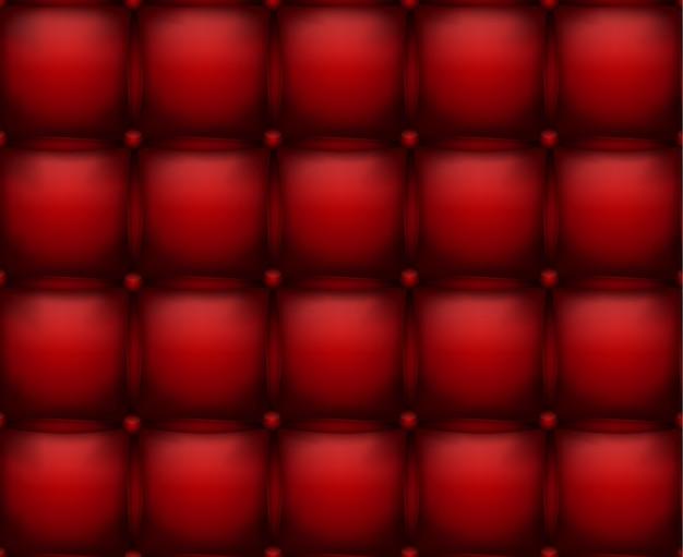Texture Pelle Divano.Divano Tappezzeria In Pelle Di Texture Vettoriale