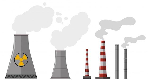 Diversi tipi di camino scaricare vettori gratis - Diversi tipi di energia ...