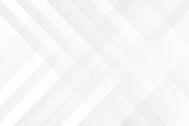 Elegante sfondo bianco trama Vettore gratuito