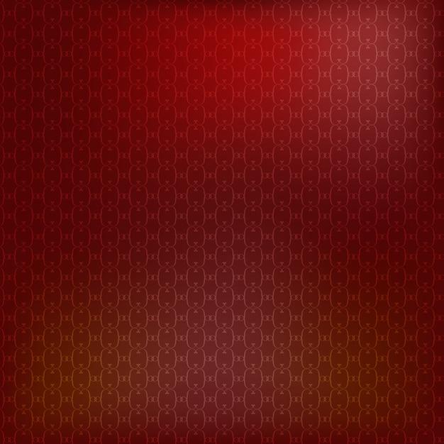 Elegante sfondo rosso