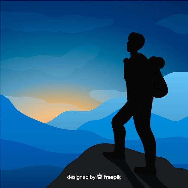 Esploratore Vettore gratuito
