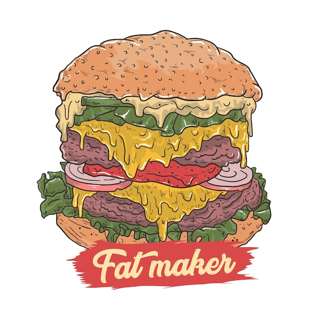 Fat maker Vettore Premium