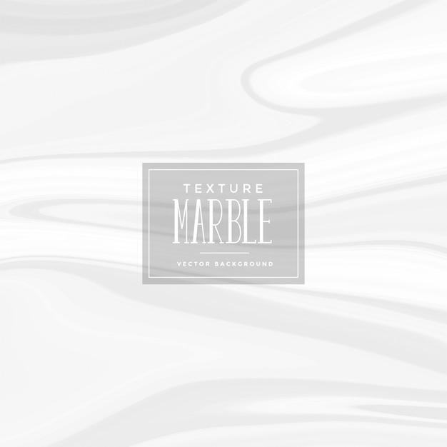 Fondo di struttura di marmo liquido bianco Vettore gratuito