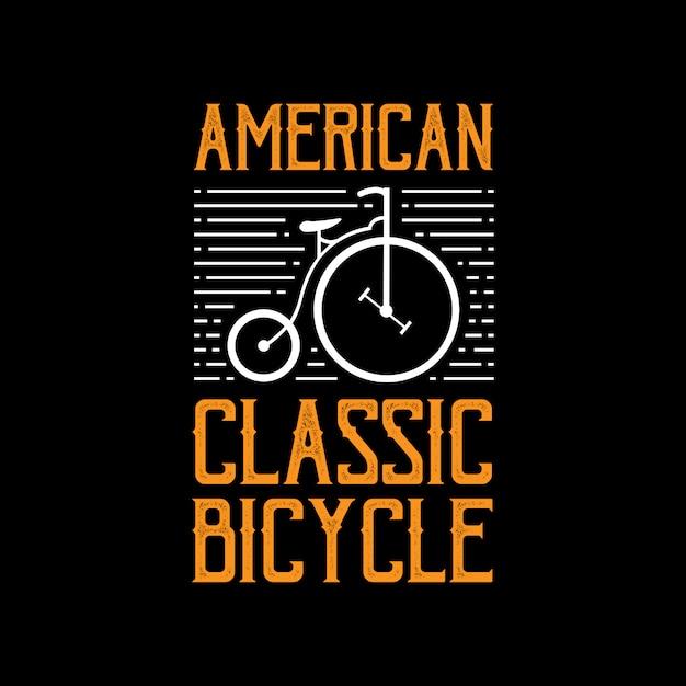 Frasi E Citazioni Di Biciclette Classiche Scaricare Vettori Premium