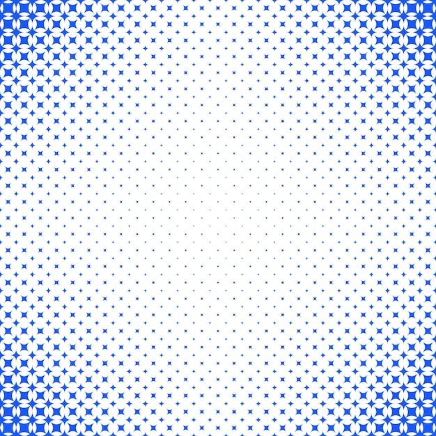 Geometrico Astratto Mezzitoni Star Pattern Background Grafica