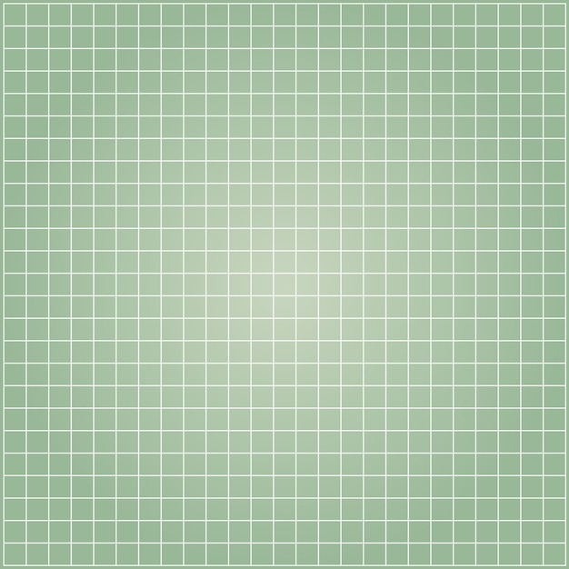 Grafico a griglia Vettore Premium