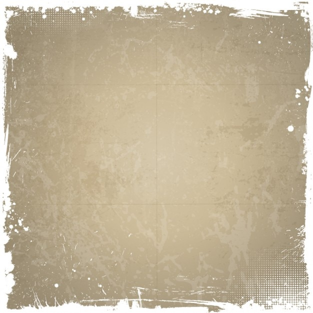 Gray grunge background Vettore gratuito
