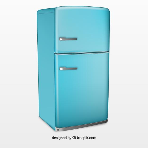 Grigio e frigoriferi rossi scaricare vettori gratis for Frigoriferi rossi