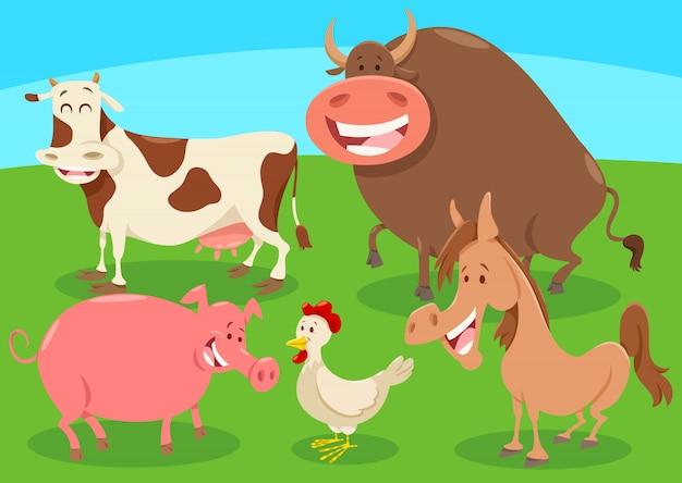 Canzoni per bambini gli animali della fattoria youtube