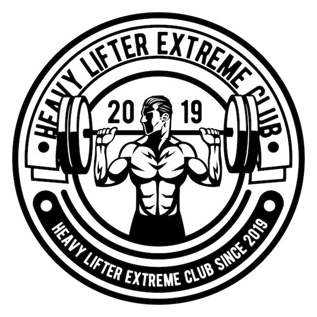 Heavy lifter club Vettore Premium