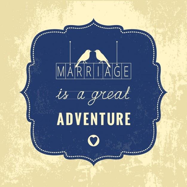 Auguri Matrimonio Vintage : Il matrimonio vintage biglietto di auguri vettoriale con