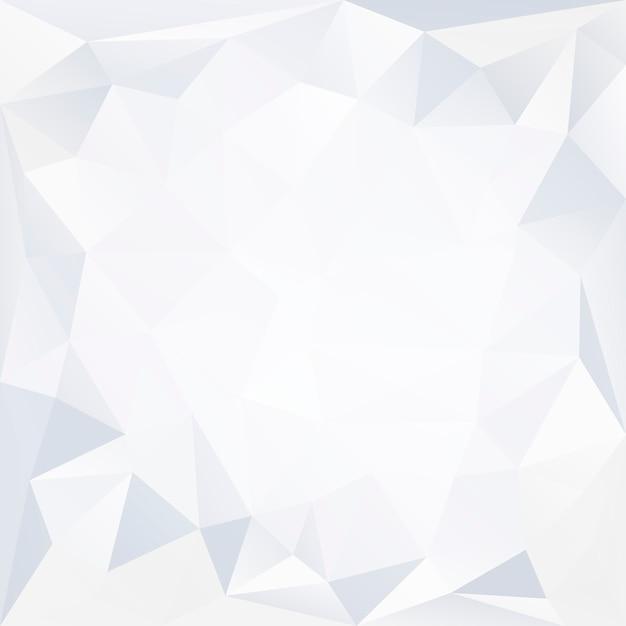 Illustrazione strutturata di cristallo della priorità bassa Vettore gratuito