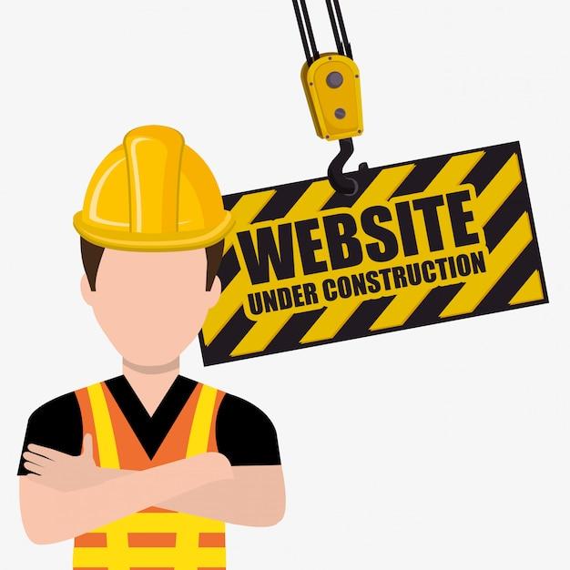 In costruzione e strumenti Vettore gratuito