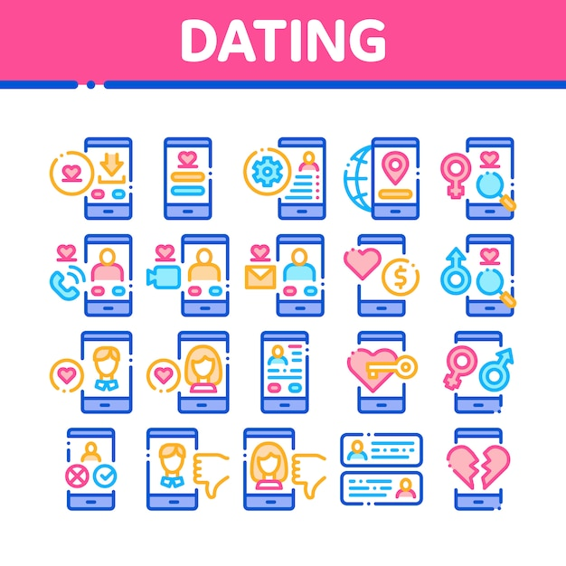 incontri icone app