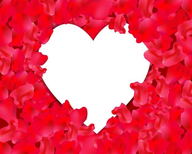 La mano ha abbozzato il testo felice di san valentino come distintivo / icona del logotype di san valentino. poster / carta / invito / banner di san valentino. Vettore Premium