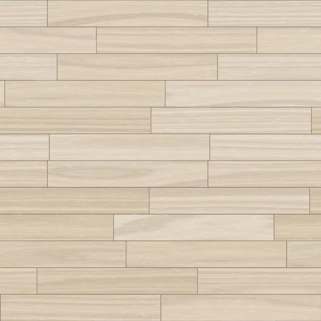 Legno delle plance pavimenti in parquet di sfondo Vettore gratuito