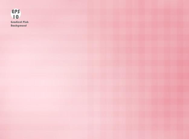Linea Di Sfondo Sfumato Di Colore Rosa Chiaro Scaricare Vettori