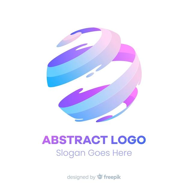 Logotype Vettore gratuito