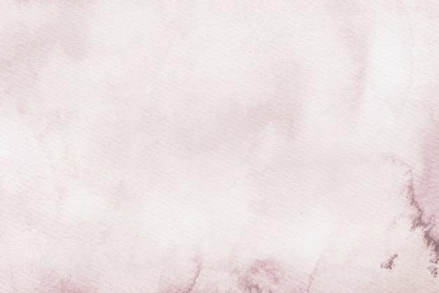 Macchie morbide di sfondo acquerello e copia spazio Vettore gratuito