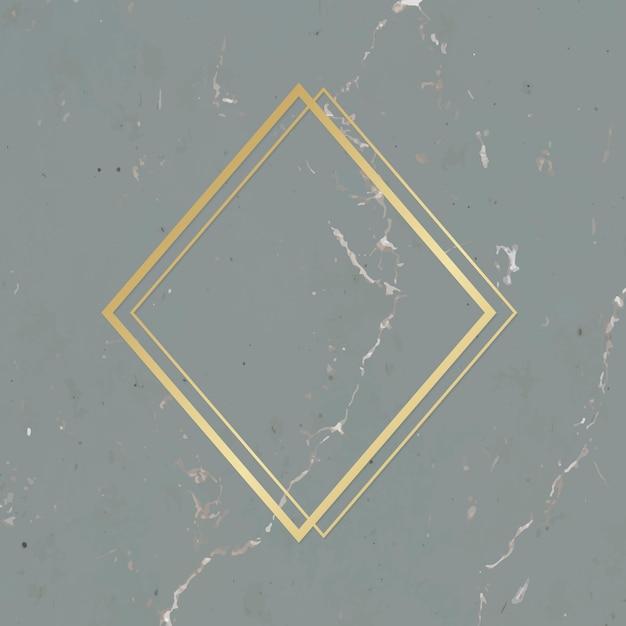 Marmo cornice cornice strutturata Vettore gratuito