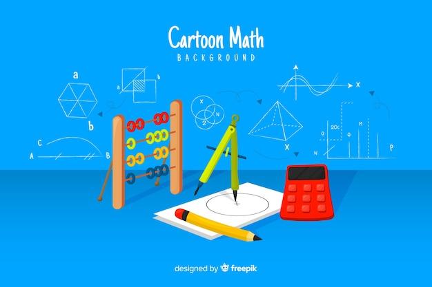 Matematica Vettore gratuito