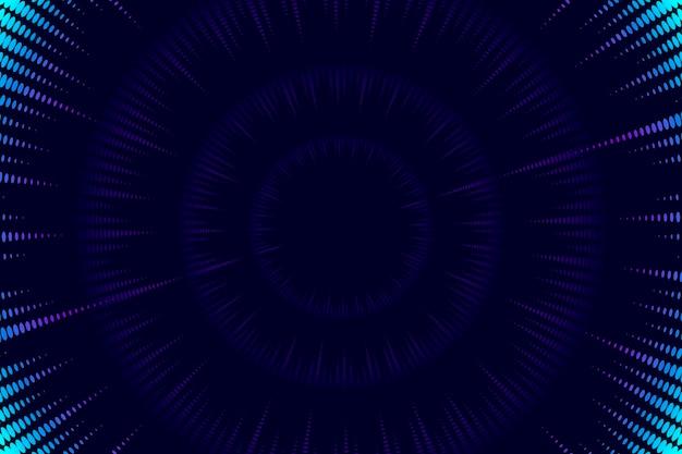 Mezzitoni sfondo copia spazio Vettore gratuito