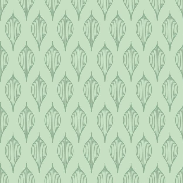 Moda struttura wallpaper decorazione geometrica Vettore gratuito