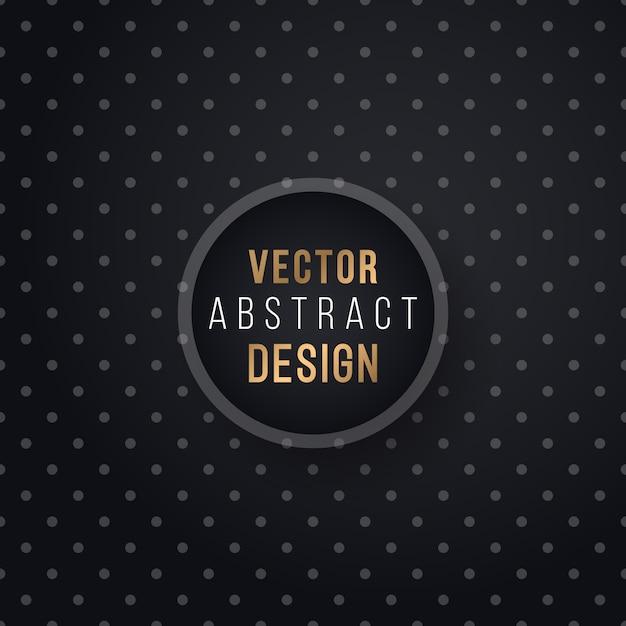 Modello vettoriale di lusso Vettore gratuito