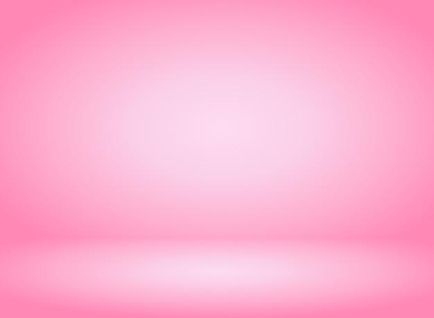 Morbido Sfondo Sfumato Rosa Scaricare Vettori Premium