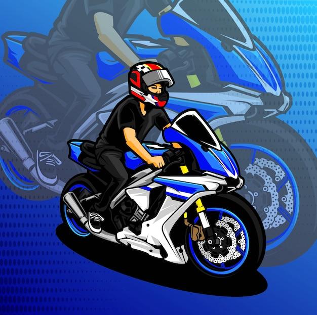 Motociclo Vettore Premium