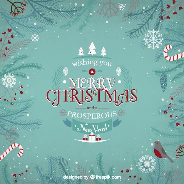 Immagini Natale Natura.Natale Natura Sfondo Scaricare Vettori Gratis