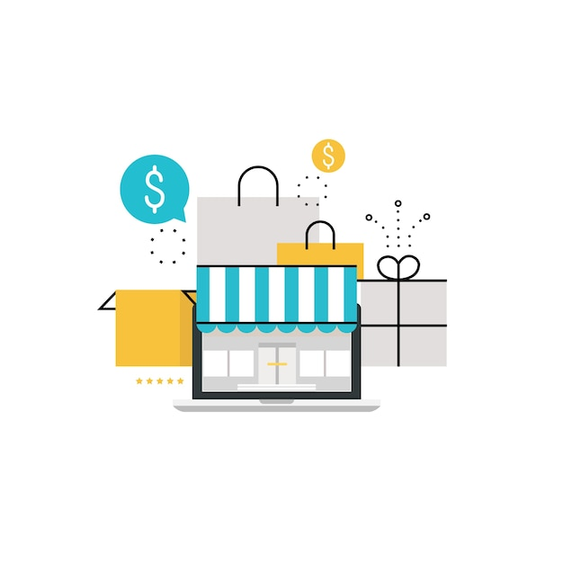 best service 0fe65 0b0bb Negozio online, shopping online, e-shopping, e-commerce ...
