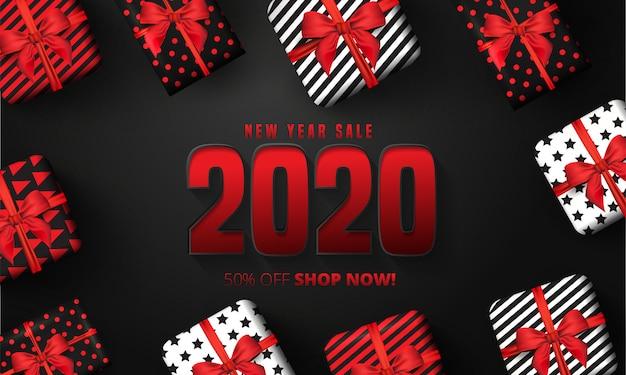 Sconto Regali Di Nuovo Anno Per Gli Amanti   2020 Regali Di
