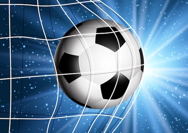 Porta da calcio foto e vettori gratis for Porta calcio a 7