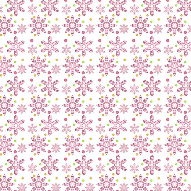 Pattern di sfondo Vettore gratuito