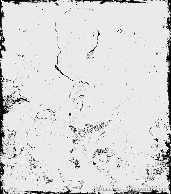 Peeling Muro Nero E Sfondo Bianco Scaricare Vettori Gratis