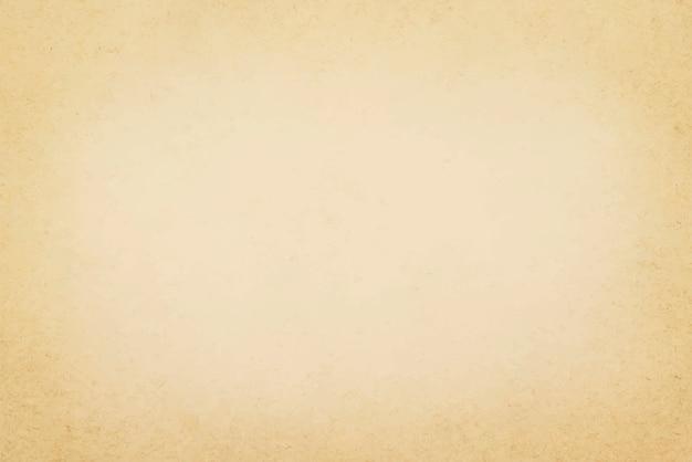 Pergamena gialla Vettore gratuito