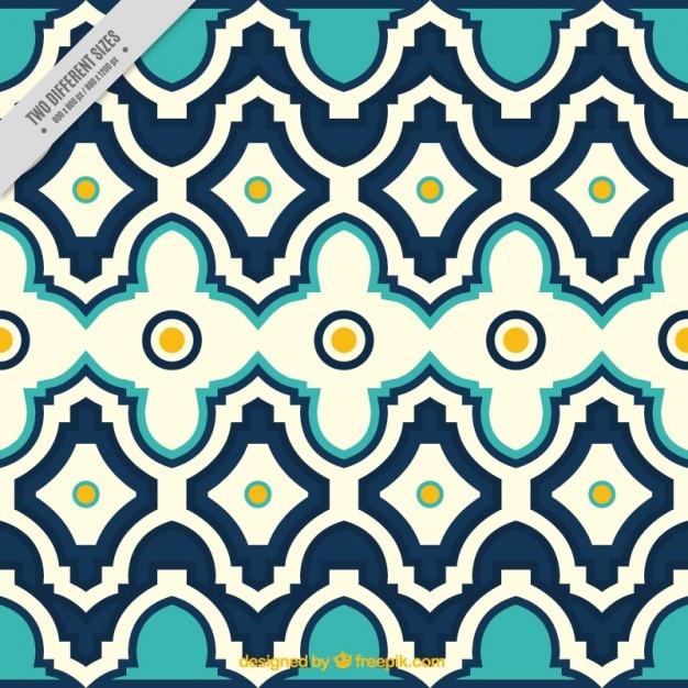 Piastrelle decorative sfondo scaricare vettori gratis - Piastrelle decorative ...