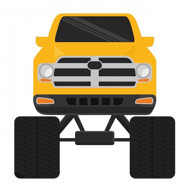 Pick up truck Vettore Premium