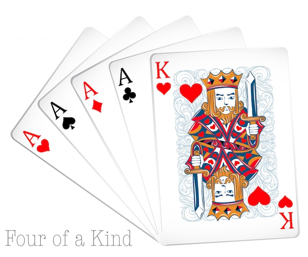 Poker Vettore gratuito