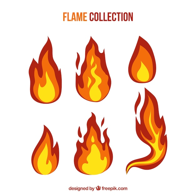 Art Flames Design