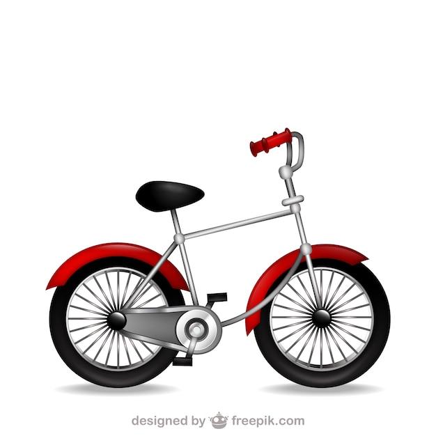 Retro Clip Di File Vettoriale Arte Della Bicicletta Scaricare