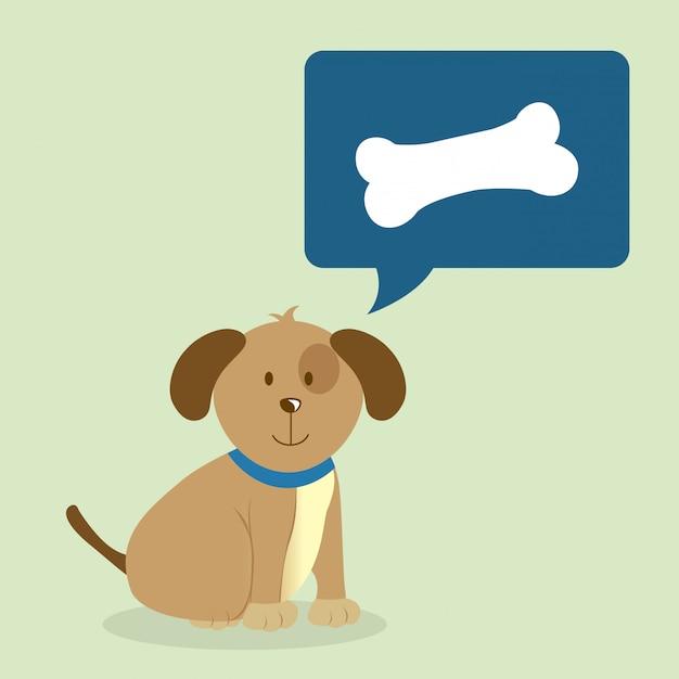 Salva il design degli animali Vettore Premium