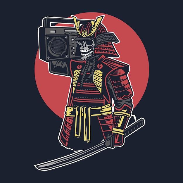 Samurai beat Vettore Premium