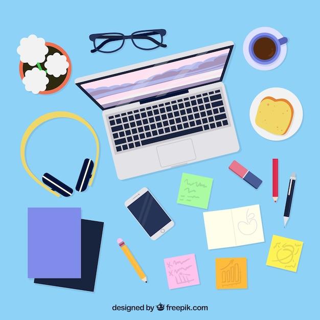 Scrivania direzionale con computer portatile scaricare for Scrivania direzionale prezzi